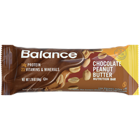 Chocolate Peanut Butter Balance Bar®
