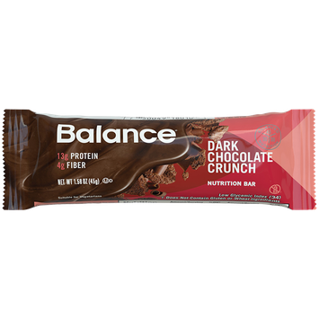 Dark Chocolate Crunch Balance Bar®