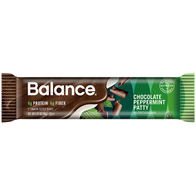 Balance Chocolate Peppermint Patty