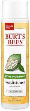 Burt's Bees More Moisture Baobab Conditioner
