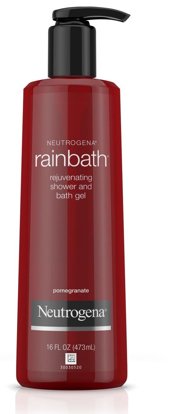 Neutrogena® Rainbath® Rejuvenating Shower and Bath Gel-Pomegranate