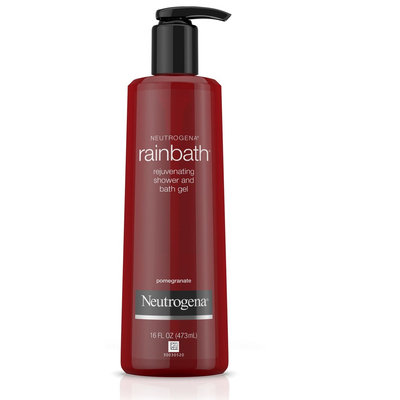 Neutrogena® Rainbath® Rejuvenating Shower and Bath Gel-Pomegranate