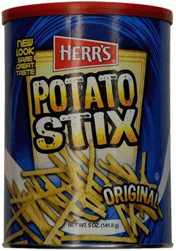 Herr's® Potato Stix Canister