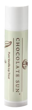 Chocolate Sun Pure Vanilla Lip Treat