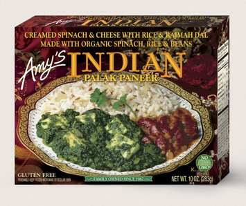 Amy's Kitchen Indian Palak Paneer