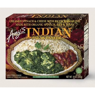 Amy's Kitchen Indian Palak Paneer