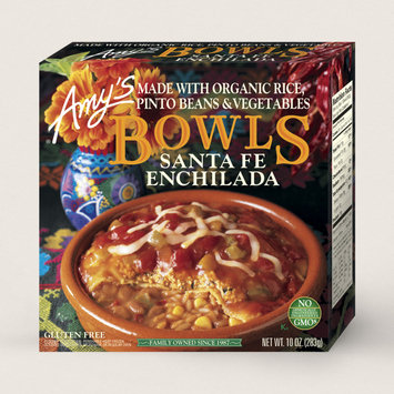 Amy's Kitchen Santa Fe Enchilada Bowl
