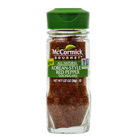 McCormick Gourmet™ Red Pepper (Gochugaru), Korean-Style