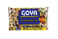 Goya® 16 Bean Soup Mix