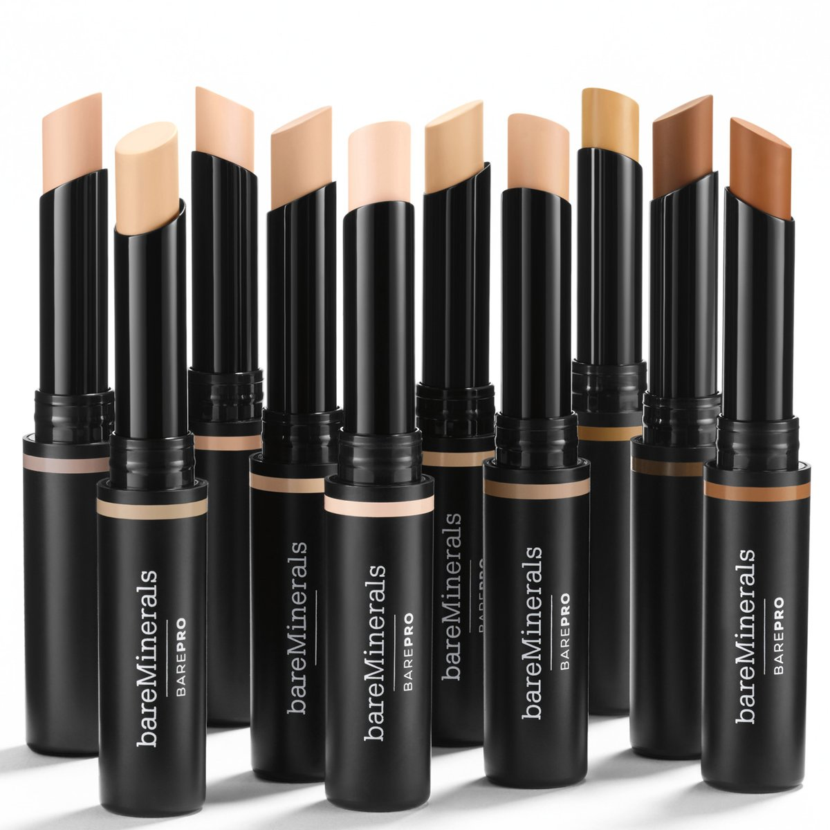 bareMinerals barePro® 16-Hour Full Coverage Concealer