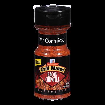 McCormick® Grill Mates® Bacon Chipotle Seasoning