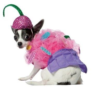 Rasta Imposta Costumes Cupcake Pet Costume