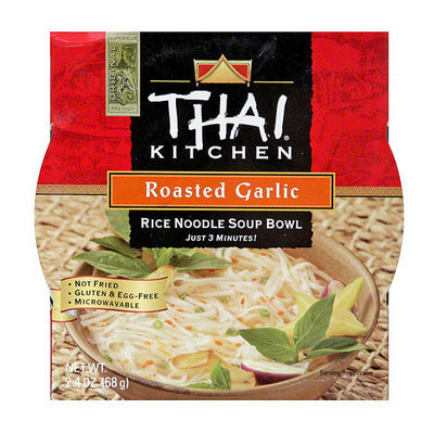Simply Asia Roasted Garlic Rice Noodles