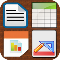 Appsverse Inc. Documents Unlimited Suite for iPad