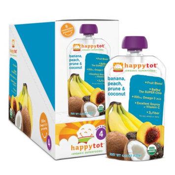 Happy Tots Organic Superfoods Banana