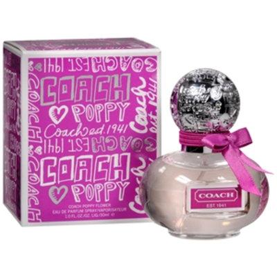 Coach Poppy Flower Eau de Parfum Spray, 1 fl oz
