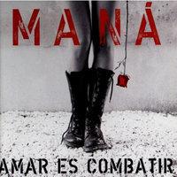 Wea Latina AMAR ES COMBATIR BY MANA (CD)
