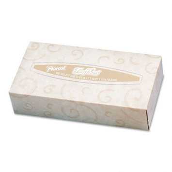 Marcal Fluff Out Recycled White Facial Tissue