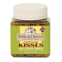 Stella & Chewy's Carnivore Kisses