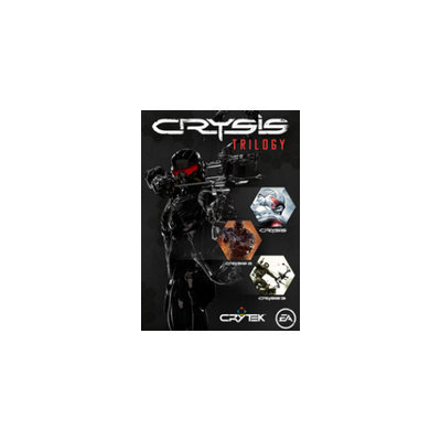 Crytek Crysis Trilogy