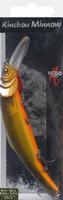 Matzuo America Matzuo Kinchou Minnow Pike/Muskie Series 7-1/2
