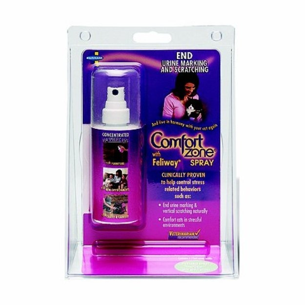 Comfort Zone  Feliway Plug-In and Refills