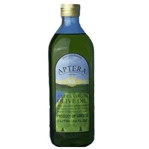 Aptera BG10285 Aptera Extra Virgin Olive Oil - 6x17OZ