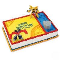 Decopac Inc Transformers Cake Topper Decorating Kit