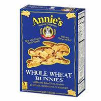 Annie's Homegrown Whole Wheat Bunnies