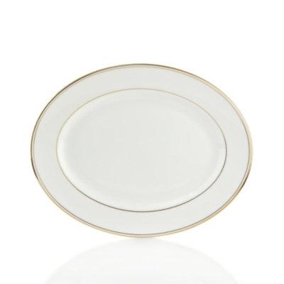 Lenox Federal Gold Oval Platter