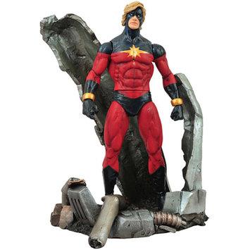 Marvel Select Captain Marvel Action Figure