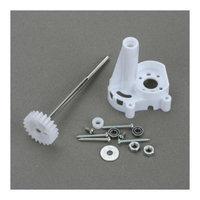 Complete Gearbox: Mini-Cub