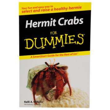 Baker & Taylor Hermit Crabs For Dummies