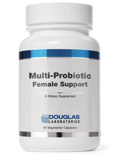 Douglas Labs Douglas Laboratories - Multi-Probiotic YC-7 - 60 Vegetarian Capsules