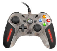 BD & A Medal of Honor Warfighter Edition Air Flo Controller for Xbox 360