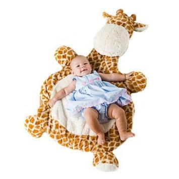 BESTEVER INC Mat, Giraffe, 1 ea