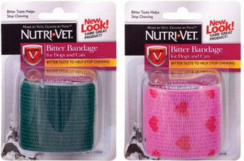 Nutri-vet 2 Inch Bitter Bandage 2