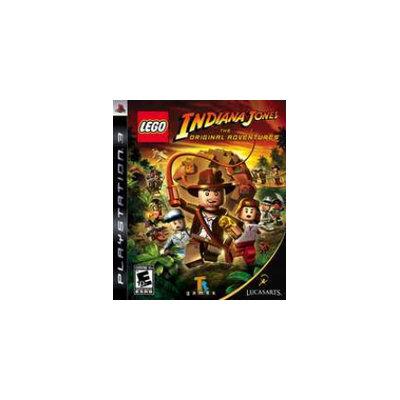 LucasArts LEGO Indiana Jones