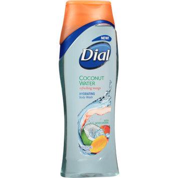 Dial Body Wash Coconut Water & Mango
