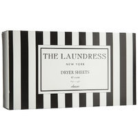 The Laundress Dryer Sheets, Classic, 40 - Count Box