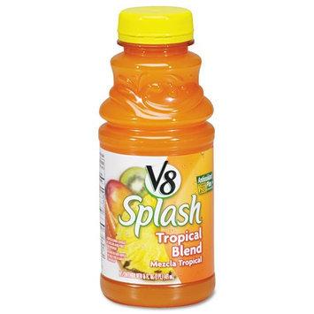 Office Snax V8 Splash Fruit Juice