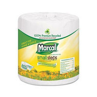 Marcal 1005 Premium Recycled Two-Ply Bath Tissue