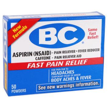 BC Headache