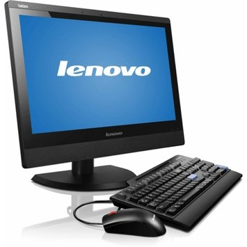 Lenovo TJ5604B ThinkCentre M93z 10AF000FUS All-in-One Computer - Intel Core i3 i3-4130 3.40 GHz - Desktop - Business Black
