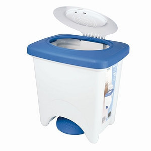 Safety 1st Simple Step Diaper Pail