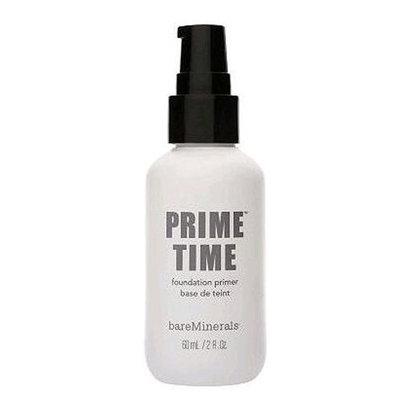BareMinerals Bare Escentuals Prime Time Foundation Primer 2 Oz.