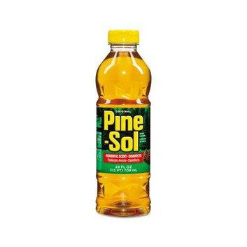 Pine-sol Cleaner Disinfectant Deodorizer