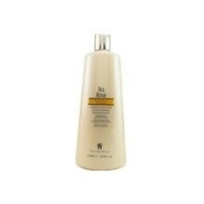 GRAHAM WEBB by Graham Webb: SILK REPAIR SUPER SILK SHAMPOO 11 OZ