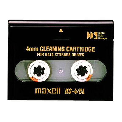 Maxell 186990 4mm Cleaning Data Cartridge 40 Cleans