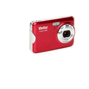 Sakar International VX029STRAW Digital Camera 10.1MP 2.7 view Straw